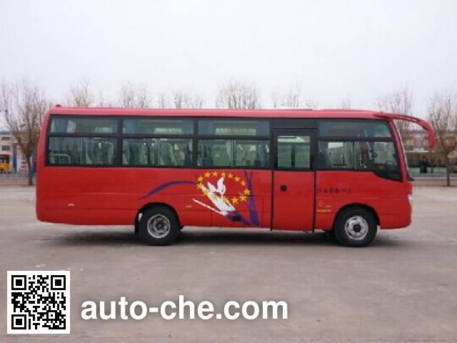 Shuchi YTK6750V4 bus