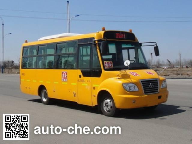 Shuchi YTK6751X preschool school bus