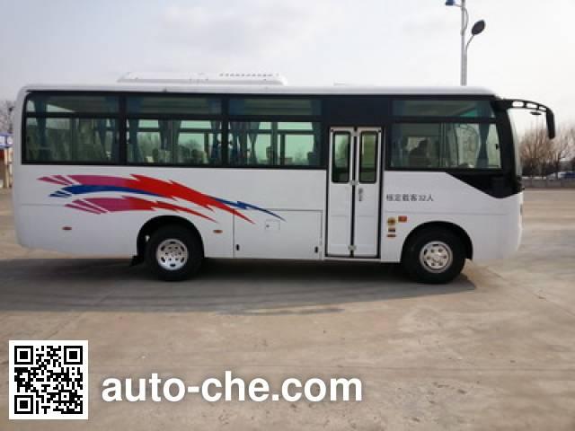 Shuchi YTK6752Q bus