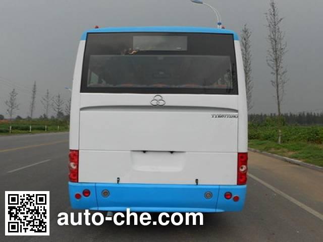 Shuchi YTK6771HG city bus