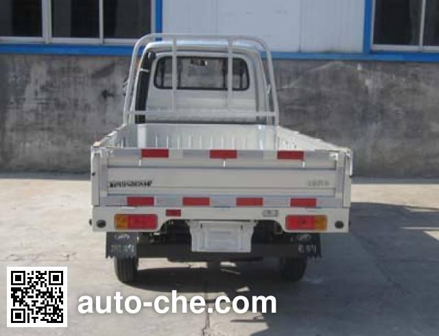 黑豹牌YTQ1021D10FV载货汽车