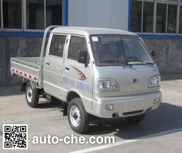 黑豹牌YTQ1021W10FV载货汽车