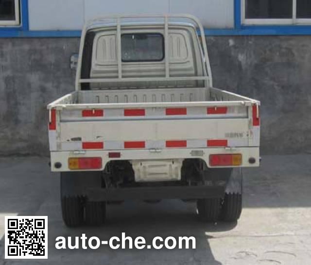 黑豹牌YTQ1023D20FV载货汽车