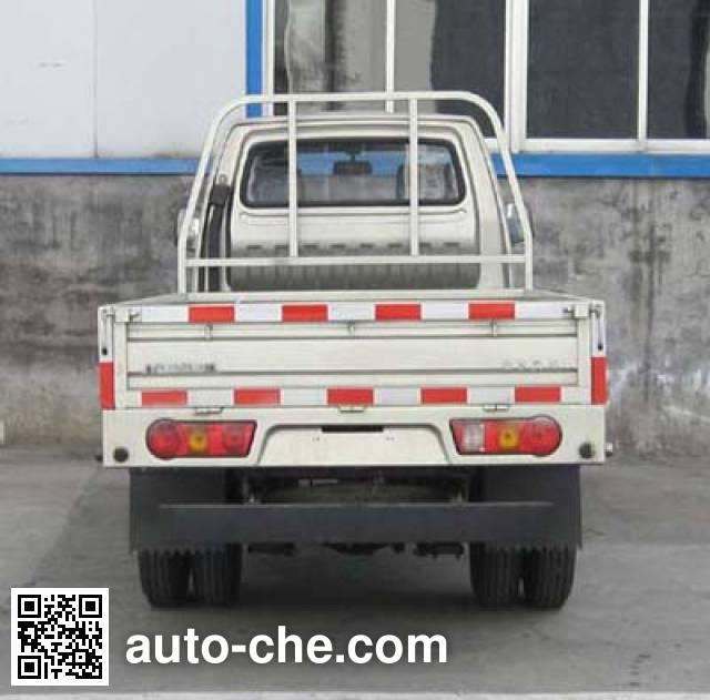 黑豹牌YTQ1025D10FV载货汽车