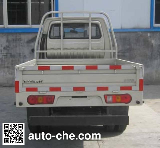黑豹牌YTQ1025W10TV载货汽车