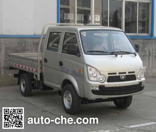 黑豹牌YTQ1025W40GV载货汽车