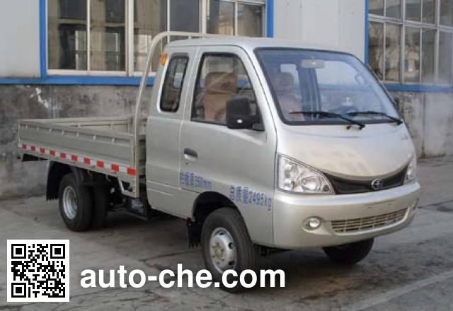 黑豹牌YTQ1026P20FV载货汽车