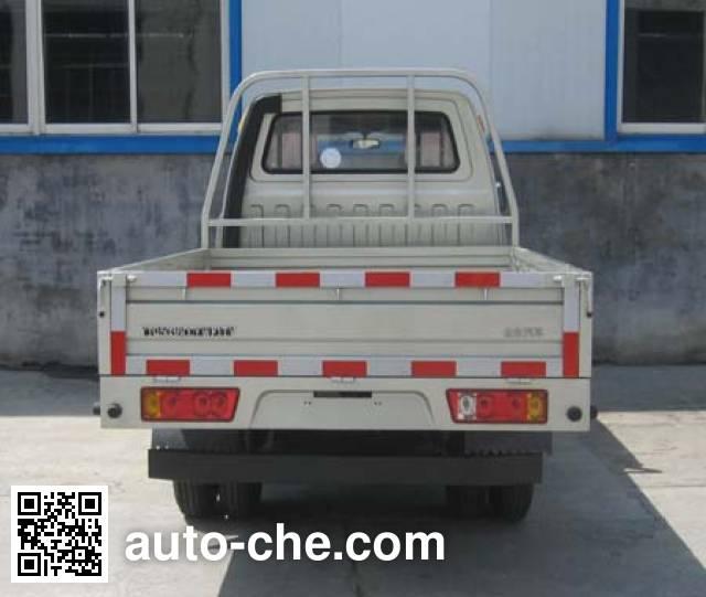 黑豹牌YTQ1026W20FV载货汽车