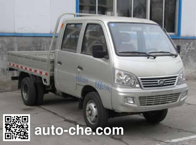 黑豹牌YTQ1030W11FV载货汽车