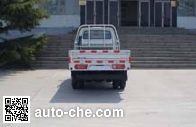 黑豹牌YTQ1035D10TV载货汽车