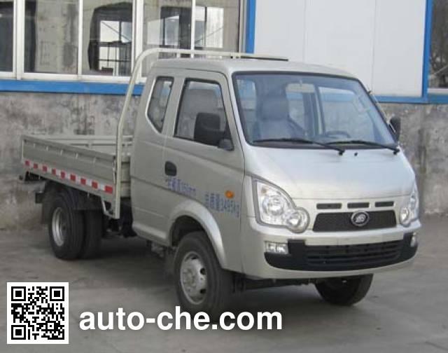 黑豹牌YTQ1035P10FV载货汽车