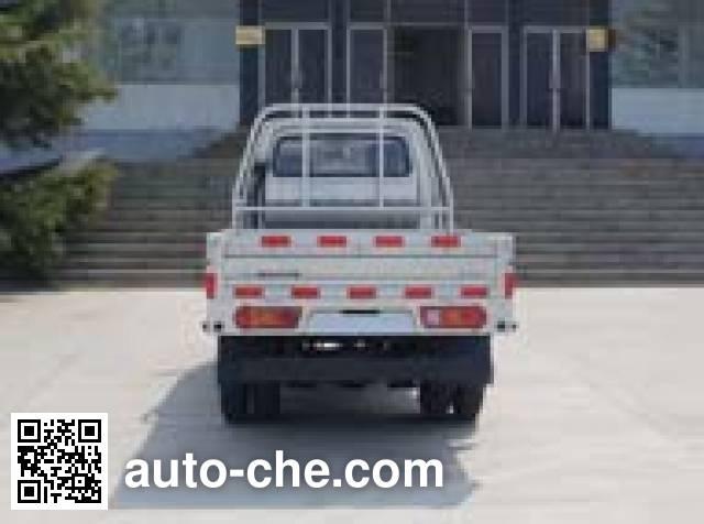 黑豹牌YTQ1020D10TV载货汽车