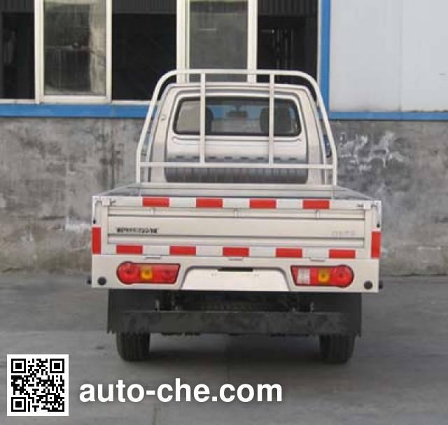 黑豹牌YTQ1035P20GV载货汽车