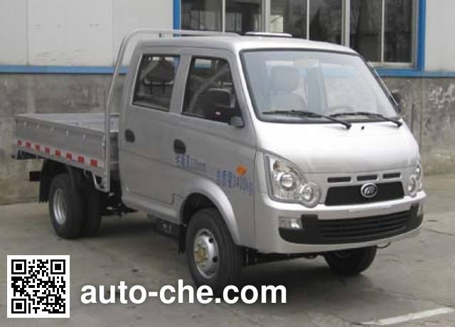 黑豹牌YTQ1035W10TV载货汽车