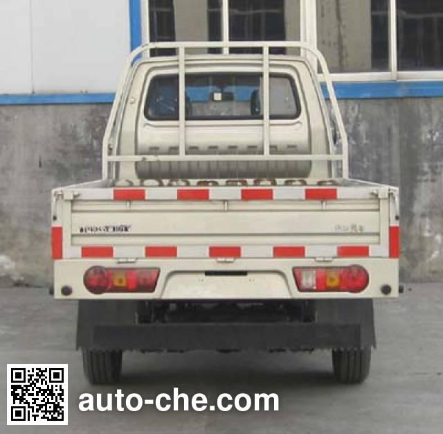 黑豹牌YTQ1035W20GV载货汽车