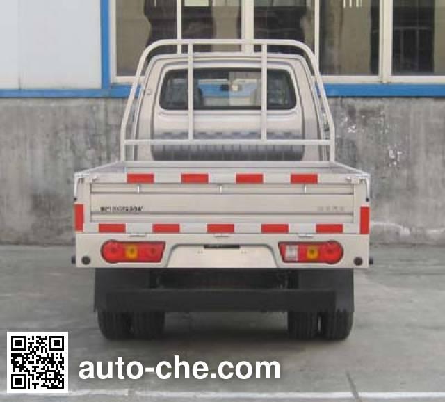 黑豹牌YTQ1035W30GV载货汽车
