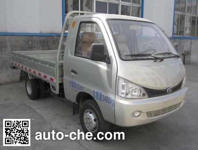 黑豹牌YTQ1036D20FV载货汽车