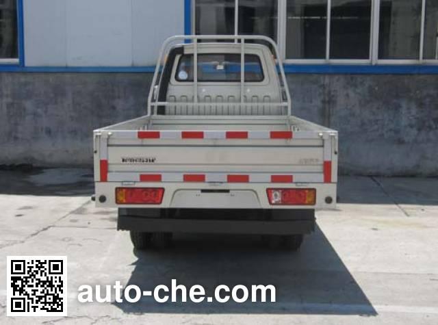 黑豹牌YTQ1036P20FV载货汽车
