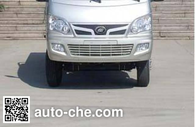 黑豹牌YTQ1036D10TV载货汽车