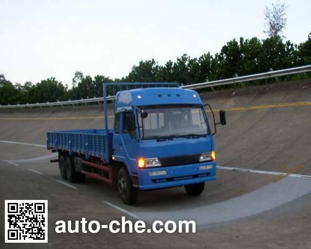 燕台牌YTQ2250P2K2L2T5越野载货汽车