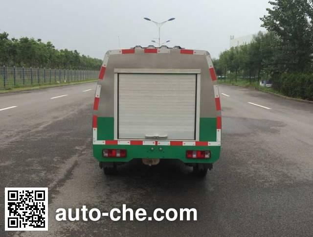 Yutong YTZ5020TYHK0P5 pavement maintenance truck
