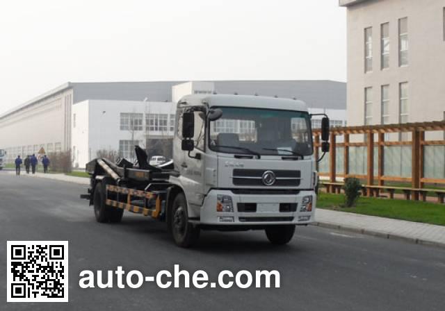 Yutong YTZ5160ZBG20F tank transport truck