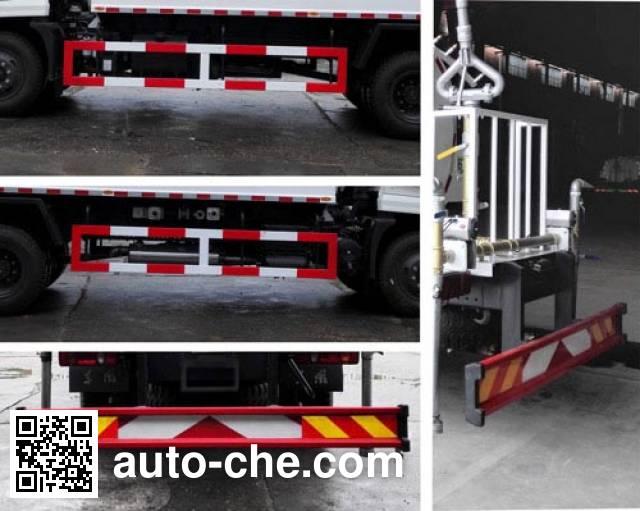 Yutong YTZ5180GSS20D5 sprinkler machine (water tank truck)