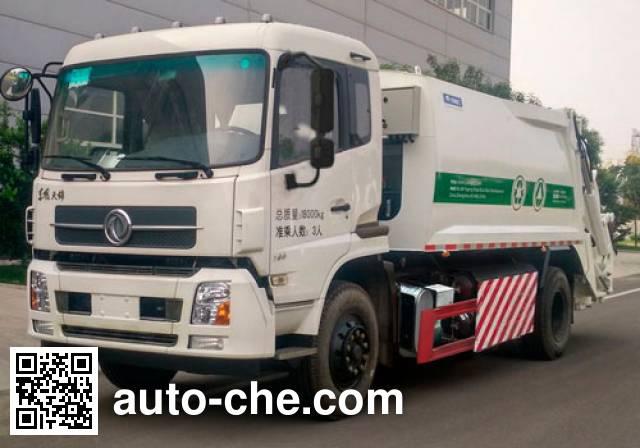 Yutong YTZ5180ZYS20G garbage compactor truck