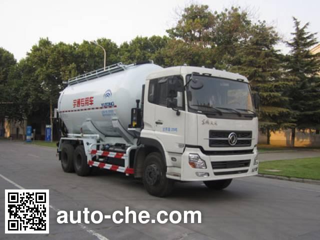 宇通牌YTZ5250GFL21F低密度粉粒物料运输车