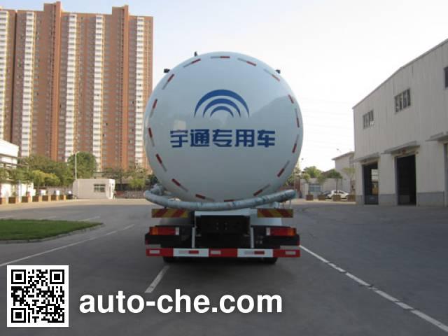 Yutong YTZ5311GFL20F low-density bulk powder transport tank truck