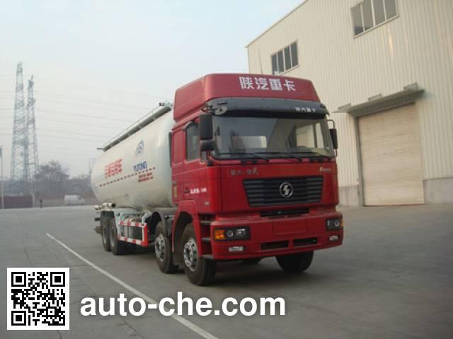 宇通牌YTZ5315GFL32E粉粒物料运输车
