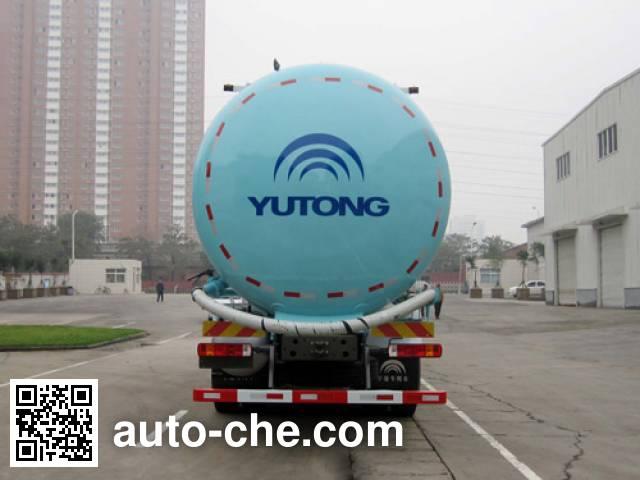 宇通牌YTZ5317GFL41F低密度粉粒物料运输车
