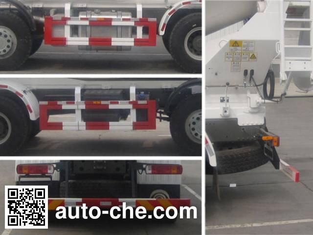 Yutong YTZ5317GJB41F concrete mixer truck
