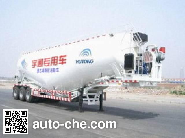 Yutong YTZ9400GSL bulk cargo trailer