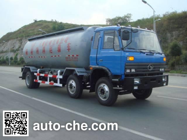 运王牌YWQ5160GFL粉粒物料运输车