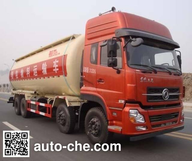 Yunwang YWQ5311GFLAX13 low-density bulk powder transport tank truck