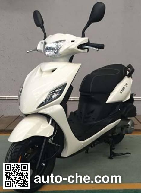 Yongxin YX125T-119 scooter