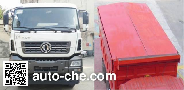 Shenhe YXG3258A6D dump truck