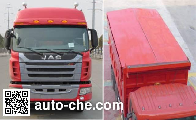 Shenhe YXG3311P1K6H41 dump truck