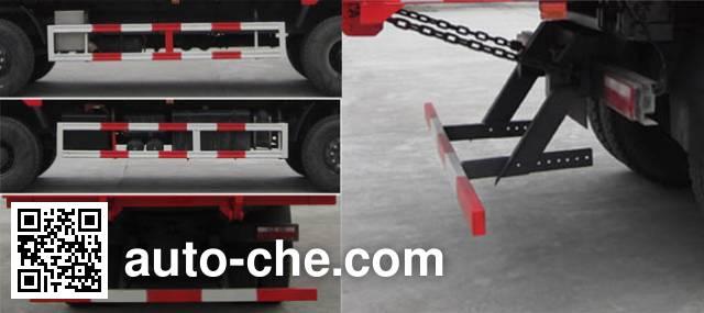 Shenhe YXG3311P1K6 dump truck