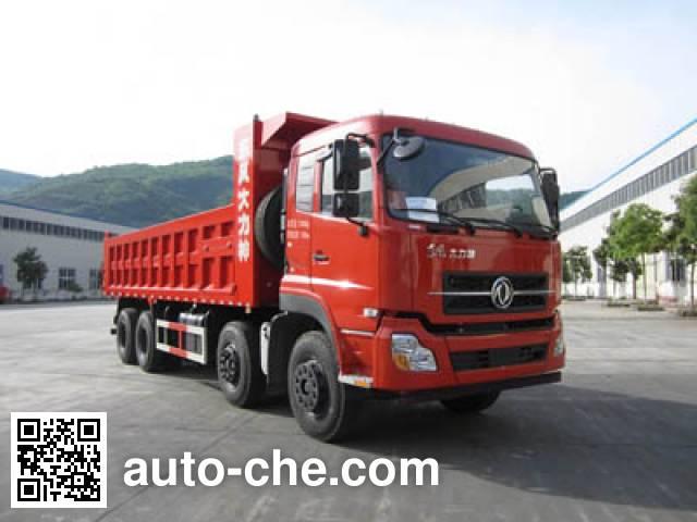 Shenhe YXG3318A7C dump truck