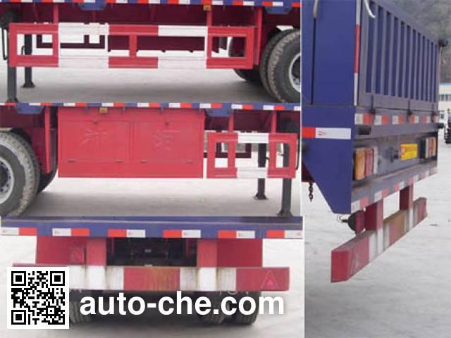 Shenhe YXG9360 trailer
