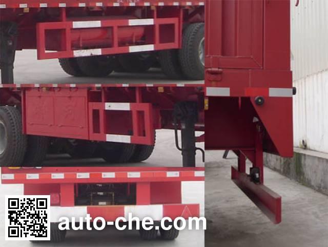 Shenhe YXG9370 trailer