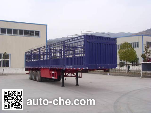 Shenhe YXG9407CCY stake trailer
