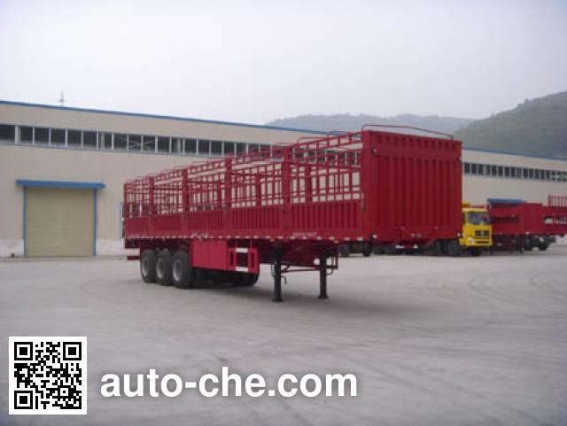Shenhe YXG9403CCY stake trailer