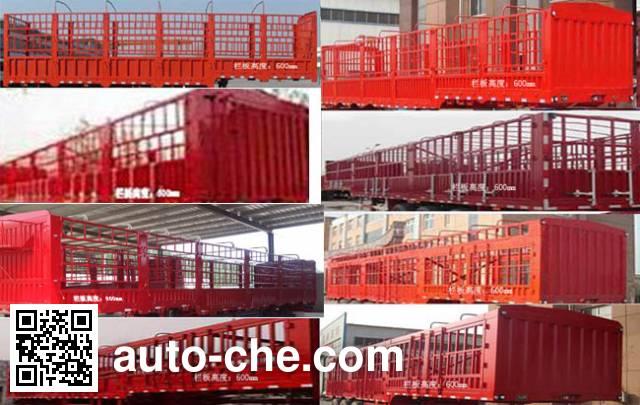 Yongchao YXY9374CCYE stake trailer