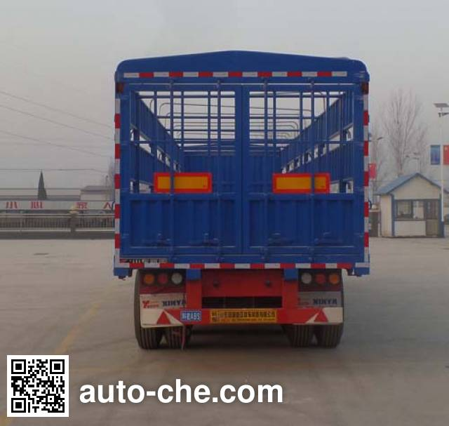 Yongchao YXY9400CCYE stake trailer
