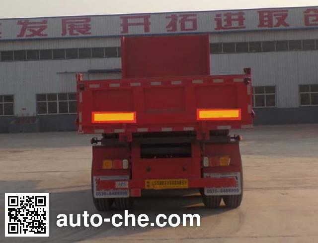 Yongchao YXY9400ZH dump trailer