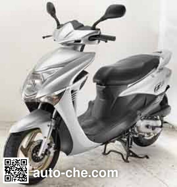 Yiying YY100T-12A scooter