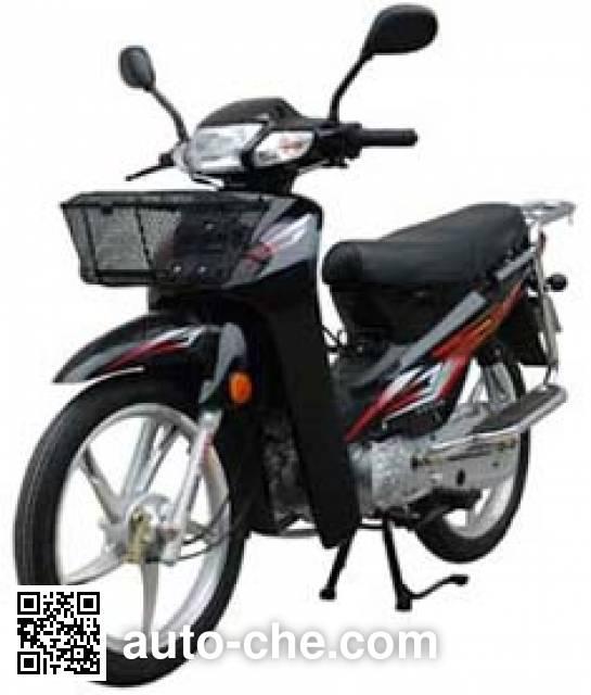 Yiying YY110-A underbone motorcycle